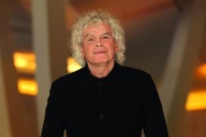 Echos einer Ära: Simon Rattle und die Berliner Philharmoniker