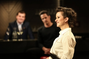 Die Mozart-Session