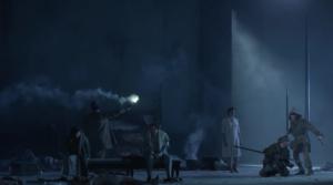 Trailer: Violetter Schnee