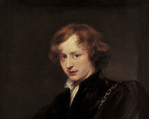 Van Dyck – Undiscovered