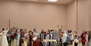 Trailer: Die Verlobung im Kloster