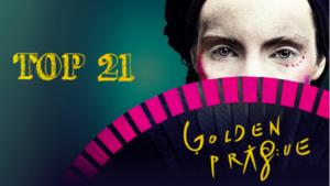 3 films by 3B-Produktion have been nominated at Golden Prague Festival
