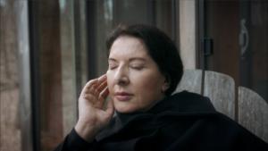 Marina Abramović and The Art of Listening