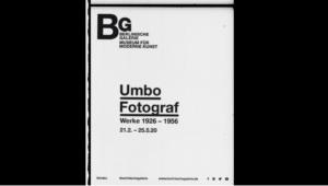 Trailer: Umbo - Photographer