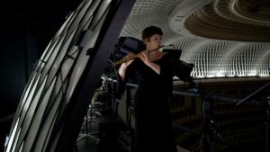 Staatsoper Unter den Linden: Elliott Carter