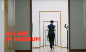 Alone in the Museum – 2nd series